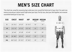 Cotton On Size Chart Compression Shorts Men S Performance Apparel Everlast
