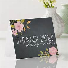 Wedding Thank You Card Examples Thank You Cards Wedding Thank You Cards Vistaprint
