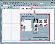 Excel 2013 Chart Wizard Glg410 Computers In Geology Fall 2015 Lecture 3