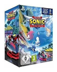 Dying Light The Following Gamestop Xbox One Ps4 Team Sonic Racing Special Edition