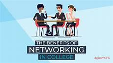Networking In College Benefits Of Networking In College And How To Do It Gleim Cpa