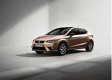 2019 seat ibiza 2019 seat ibiza reveal release date specs changes new