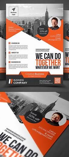 Flyer Design Examples Corporate Flyer Templates Design Graphic Design Junction