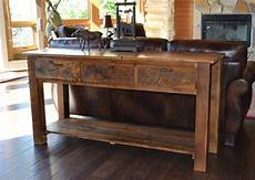 Rustic Wood Sofa Table 3d Image by Livingroom Rustic Furniture Mall By Timber Creek
