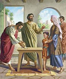 Acts 4 Barnabas Gift Of Money