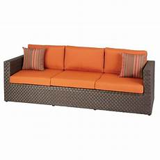 sunbrella sofa cushions paradise cushions sunbrella kiwi 6