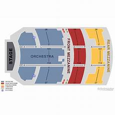 Seating Chart For Hamilton Chicago Hamilton Broadway Premium Tickets