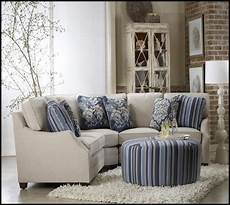 Small Space Sectional Sofa 3d Image by Small Scale Sectional Sofa