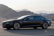 aston martin lagonda is actually one million dollars rapide s