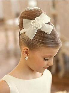 38 super cute little girl hairstyles for wedding aby
