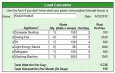 Solar Inverter Sizing Chart Green Energy Adventure By Mechanical Engineer Solar Panel