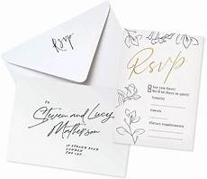 Invitation Outlines Invitation Outlines Design Wedthing