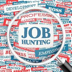 Job Hunting Find A Job Getting In The Door Band Of Bosses