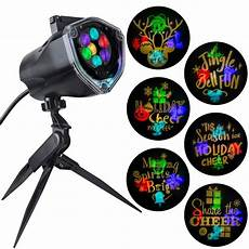 Christmas Light Show Kit Lowes Gemmy Lightshow Projection Multi Function Led Multi Design