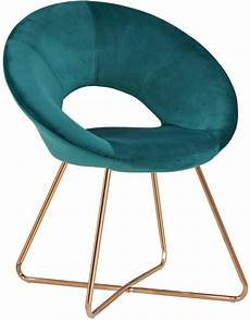 Homcom Velvet Fabric Dining Chair Single Sofa Armchair Home by Amazonsmile Duhome Modern Accent Velvet Chairs Dining