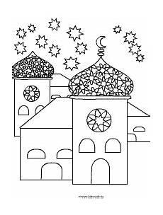 Arabische Muster Malvorlagen Hochzeit Orientalische Stadt Weihnachtsmalvorlagen
