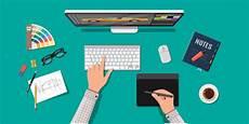 La Web Design Webdesigner Un M 233 Tier 224 La Fois Artistique Et Technique