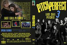Free Movie Cover Pitch Perfect 3 Dvd Cover Cover Addict Free Dvd