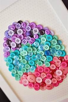 diy button craft