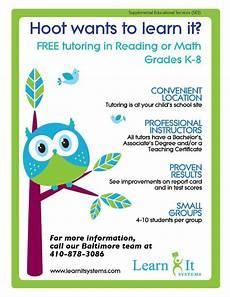 Math Tutor Flyer Examples 15 Cool Tutoring Flyers 9 Tutoring Flyer After School