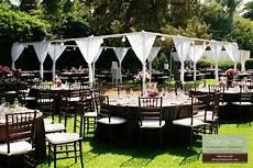 simple outdoor wedding reception ideas alluring rustic