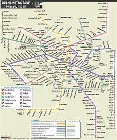 Delhi Metro Price Chart Delhi Metro Map Metro Map Delhi Metro Metro Route Map