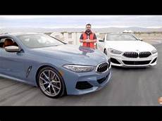 2019 Bmw 8 Series Review by 2019 Bmw 8 Series M850 Drive Review