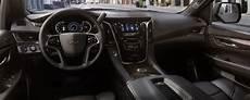 2019 Cadillac Escalade Interior by 2019 Escalade Suv Esv Cadillac