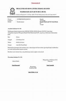 contoh surat pinjam pakai mobil dinas suratmenyurat net