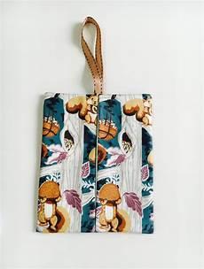 Amevi Designs Squirrel Waterproof Kleenex Travel Tissue Holder Amevi