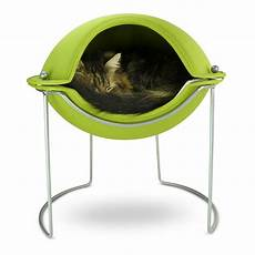 pet pod bed green this is so jetsons pet pods