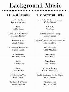 Wedding Dinner Music Playlist 20 More Jazz Standards For Your Dinner Party Playlist