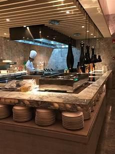 Buffet Restaurant Interior Design Pin By Studio C On 越秀喜来登南沙 Restaurant Kitchen Design