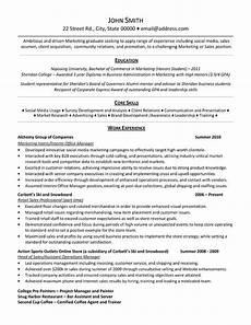 Advertising Internship Resume Marketing Intern Resume Template Premium Resume Samples