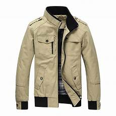 mens coats chaps 2017 autumn jacket casual coats middle aged
