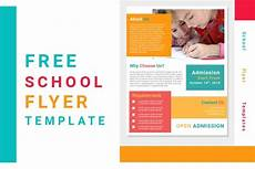 Free Flyer Templates For Word Free School Flyer Templates Word Document File By Saidi