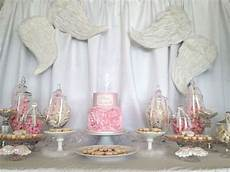 Angles Theme Cool Party Favors Angel Themed Party Birthday And