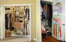 Closet Ideas For Small Bedrooms Multifunctional Bedroom Closet My Decorative