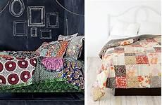 las colchas patchwork vuelven a los dormitorios juveniles
