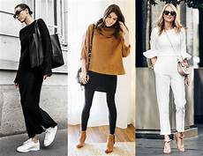9 minimalist style fashion you should