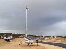 Solar Lighting Jobs Solar Powered Lighting Towers Light Up Perth Generators