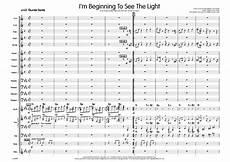 I See The Light Orchestra I M Beginning To See The Light By Alan Glasscock J W