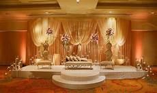 beautiful dais pelamin and bridal beds malay wedding