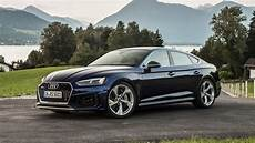 2019 audi rs5 coupe 2019 audi rs5 sportback a near performance all