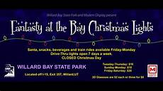 Willard Bay Lights Holiday Lights Amp Events 2018 Utah State Parks
