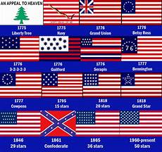 Flags Timeline June 14th Flag Day The Birthday Of The U S Army
