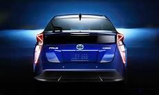 Prius Light 2016 Toyota Prius