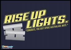 Raise Up Lights Rise Up Lights Tshirt