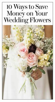 10 ways to save on flowers my perfect day wedding