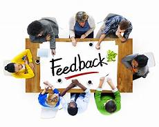 Manager Feedback Step Aside Managers Let Peer To Peer Feedback Drive